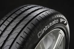 Pirelli Cinturato P7. Летние, 2014 год, без износа, 1 шт
