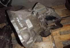 Механическая коробка переключения передач. Ford Focus Двигатель 1 6 TIVCT