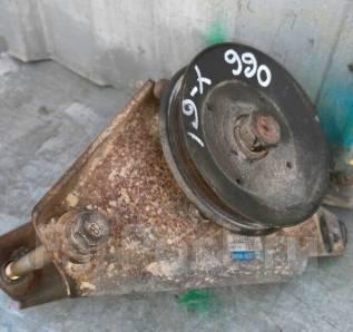 Гидроусилитель руля. Nissan Safari, WYY61 Nissan Patrol, Y61 Двигатели: RD28T, RD28ETI, RD28TI
