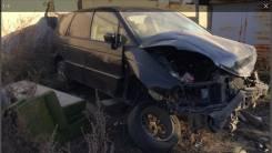 Honda Odyssey. RA6455677
