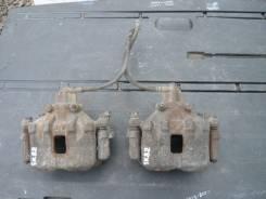 Суппорт тормозной. Nissan Vanette Truck, SK82TN Двигатель F8