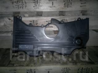 Крышка ремня ГРМ. Subaru: Legacy, Legacy B4, Impreza, Forester, Exiga Двигатели: EJ20C, EJ20G, EJ20R, EJ20X, EJ255, EJ20H, EJ20Y, EJ25D, EJ204, EJ208...