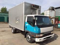 Mitsubishi Canter. Продам Кантера Рефка 1998гв 20куб., 4 600 куб. см., 3 000 кг.