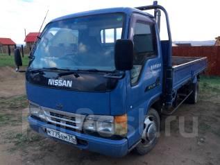 Nissan Atlas. Продам грузовик , 4 600 куб. см., 3 000 кг.