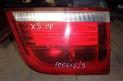 Стоп-сигнал. BMW X5, E70