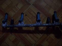 Инжектор. Toyota RAV4, ACA31, ACA31W Двигатель 2AZFE
