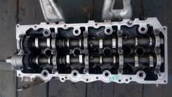 Головка блока цилиндров. Toyota: Toyoace, Kijang, Hiace, Hilux, Regius Ace, Dyna, Innova, Fortuner Двигатель 2KDFTV