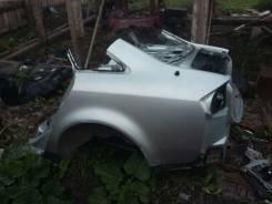 Крыло. Audi A6, C5. Под заказ