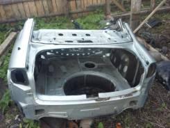 Задняя часть автомобиля. Audi A6, C5. Под заказ