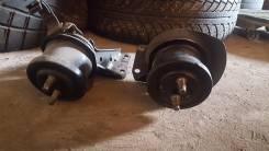 Подушка двигателя. Nissan Laurel, GC35, HC35, GNC35, SC35, GCC35 Двигатель RB25DE