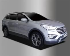 Ветровик. Hyundai Santa Fe, DM Hyundai Maxcruz Hyundai Grand Santa Fe Двигатели: G4KE, D4HB