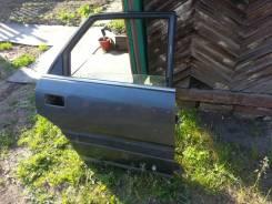 Дверь задняя правая мазда 626 GD