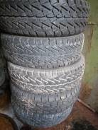 Goodyear Wrangler AT/R. Грязь AT, 2008 год, износ: 5%, 5 шт