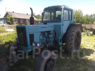МТЗ 82. Продам трактор , 4 750 куб. см.