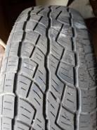 Bridgestone Dueler H/T. Всесезонные, 2008 год, износ: 30%, 1 шт