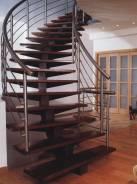 Лестницы металлические, козырьки и металлоконструкции любой сложности.