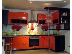 Изготовление кухонных гарнитуров.