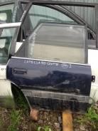 Дверь боковая. Mazda Capella, GVFW, GVFR