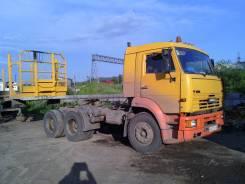 Камаз 65115. Продам седельный тягач Камаз, 10 000 куб. см., 20 000 кг.