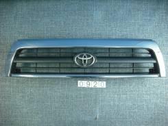 Решетка радиатора. Toyota Hilux Surf, KZN185, KZN185G