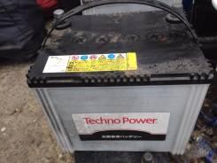Z-Power. 75А.ч., Обратная (левое), производство Япония