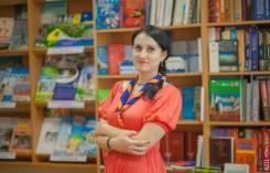 Воспитатель детского сада. Высшее образование, опыт работы 3 года