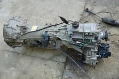 Автоматическая коробка передач на Прадо 02-05гг, VZJ120