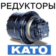 Редуктор хода. Kato MR Kato HD. Под заказ