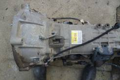 Автоматическая коробка передач на Прадо 03-08гг, VZJ120