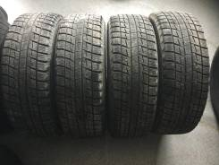 Bridgestone Blizzak Revo1. Всесезонные, 2008 год, износ: 10%, 4 шт