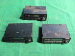 Блок управления климат-контролем. Toyota Ipsum, CXM10G, SXM10G, SXM15, SXM10, SXM15G, CXM10 Toyota Gaia, SXM10, CXM10, SXM10G, ACM10, ACM15, SXM15G, S...