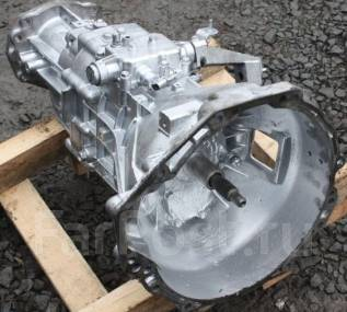 Механическая коробка переключения передач. Kia Bongo