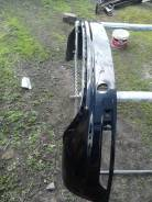 Бампер. Volkswagen Touareg