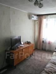 1-комнатная, улица Бондаря 19. Краснофлотский, частное лицо, 30 кв.м.