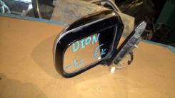 Зеркало заднего вида боковое. Mitsubishi Dion, CR9W