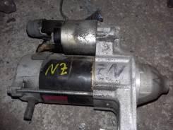Стартер. Toyota Probox, NCP51V, NCP51 Двигатель 1NZFE