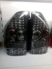 Стоп-сигнал. Mitsubishi Pajero, V60, V63W, V65W, V68W, V73W, V75W, V77W, V78W