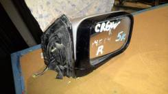 Зеркало заднего вида боковое. Mitsubishi Dion, CR6W Двигатель 4G94