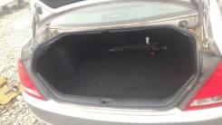 Уплотнитель двери багажника. Nissan Teana, J31, TNJ31, PJ31 Двигатели: VQ35DE, QR25DE, VQ23DE, QR20DE