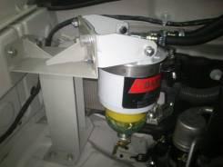 Сепараторы дизельного топлива.
