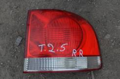 Стоп-сигнал. Volkswagen Touareg, 7LA, 7L7, 7L6, 7LA,, 7L6,