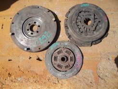 Диск сцепления. Nissan Sunny, FNB15 Двигатель QG15DE