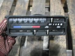 Блок управления климат-контролем. Suzuki Jimny Wide, JB33W Двигатель G13B