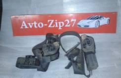 Ремень безопасности. Toyota: Lite Ace, Town Ace, Town Ace Noah, Noah, Lite Ace Noah Двигатели: 3SFE, 3CT