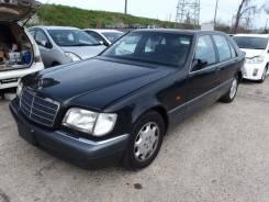 Mercedes-Benz S-Class. WDB1400511A254903, 119 970 12 062587