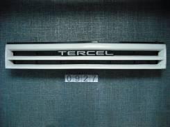Решетка радиатора. Toyota Tercel, NL30, EL31, EL30