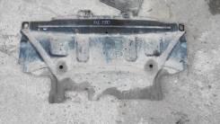 Защита двигателя. Mercedes-Benz ML-Class, 164