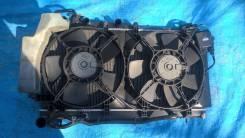 Радиатор охлаждения двигателя. Subaru Legacy B4, BL9, BLE, BL5 Subaru Outback, BP9, BPE Subaru Legacy, BLE, BP5, BP9, BL5, BL9, BPE Двигатели: EJ20X...