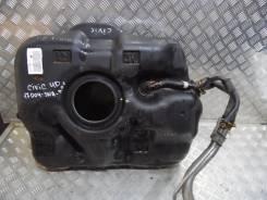 Бак топливный. Honda Civic Двигатель R18A1