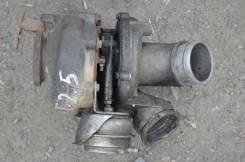 Турбина. Volkswagen Touareg, 7LA,, 7L6,, 7L7, 7LA, 7L6 Двигатель BAC BPE